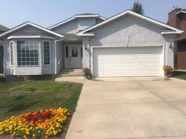 127 Sunset Place, Okotoks, AB T1S 1M6 (#C4197101) :: Calgary Homefinders