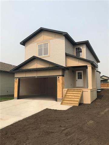 2089 High Country Rise NW, High River, AB T1V 0C9 (#C4197346) :: Redline Real Estate Group Inc