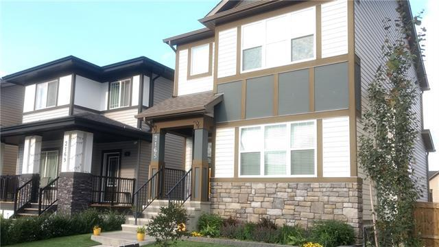 2165 Reunion Square NW, Airdrie, AB T4B 0Z4 (#C4197383) :: The Cliff Stevenson Group