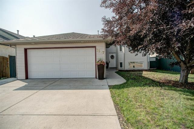 1127 Strathcona Road, Strathmore, AB T1P 1A2 (#C4197873) :: Calgary Homefinders