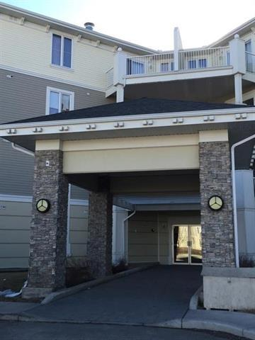 1140 Taradale Drive NE #1415, Calgary, AB T3J 0G1 (#C4197933) :: Calgary Homefinders