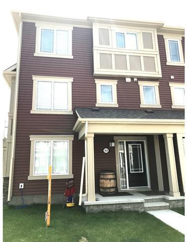 103 Windford Gardens SW, Airdrie, AB T4B 4A5 (#C4198548) :: Redline Real Estate Group Inc