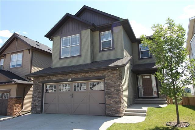 115 Sage Valley Green NW, Calgary, AB T3R 0H7 (#C4198611) :: Canmore & Banff