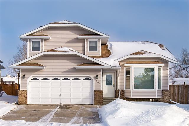 904 High Country Place NW, High River, AB T1V 1E3 (#C4198652) :: Calgary Homefinders