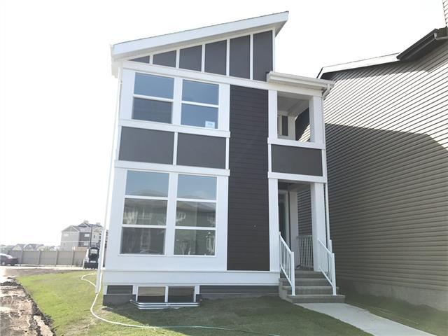 216 Cornerstone Passage NE, Calgary, AB T3N 1G2 (#C4199324) :: Redline Real Estate Group Inc