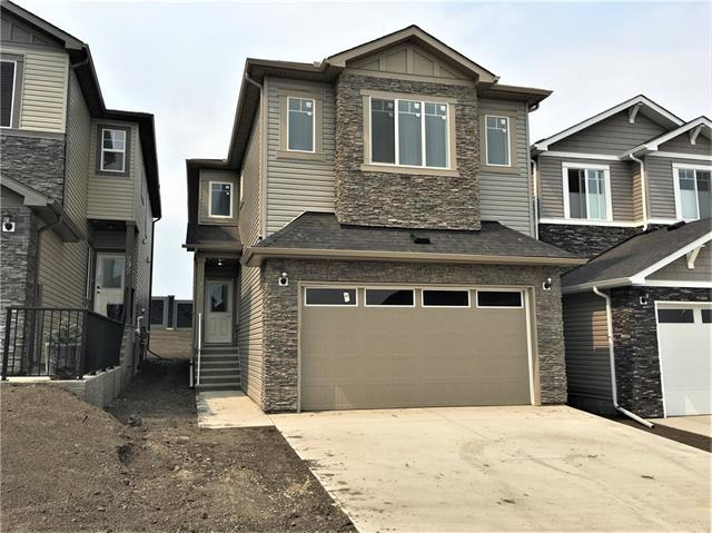 296 Nolanhurst Crescent NW, Calgary, AB T3R 0Z6 (#C4199453) :: Canmore & Banff