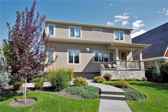 4504 19 Avenue SW, Calgary, AB T3E 0H1 (#C4199547) :: Canmore & Banff