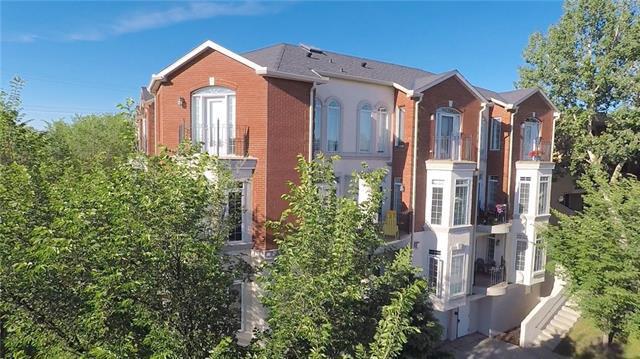 5703 5 Street SW #105, Calgary, AB T2V 1A8 (#C4200747) :: The Cliff Stevenson Group