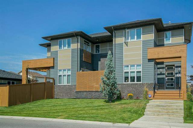 65 Walden Square SE, Calgary, AB T2X 0N6 (#C4200791) :: Tonkinson Real Estate Team