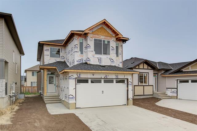 188 Ranch Rise, Strathmore, AB T1P 0A9 (#C4200832) :: Canmore & Banff