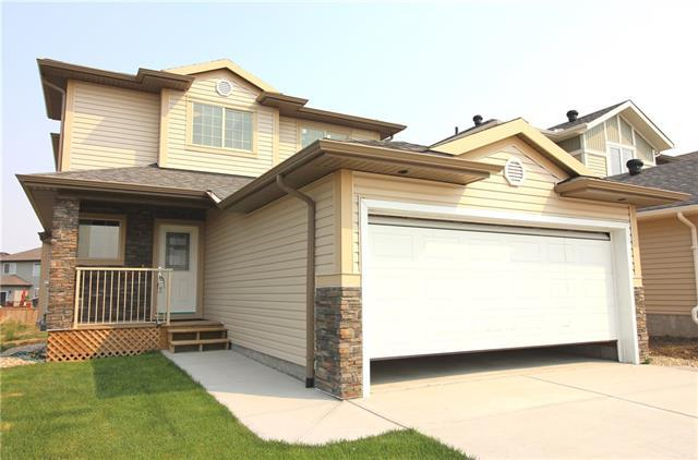 168 Wildrose Green, Strathmore, AB T1P 0G4 (#C4200957) :: Redline Real Estate Group Inc