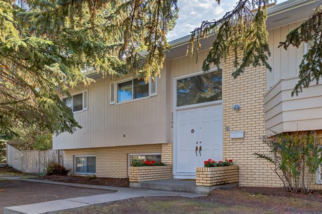 3204 Uplands Place NW, Calgary, AB T2N 4H1 (#C4201103) :: Redline Real Estate Group Inc