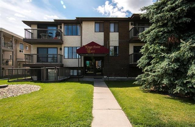 611 67 Avenue SW #307, Calgary, AB T2V 0M3 (#C4201256) :: Redline Real Estate Group Inc