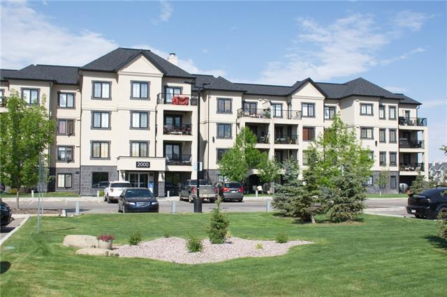 310 Mckenzie Towne Gate SE #2311, Calgary, AB T2Z 1E6 (#C4201317) :: Redline Real Estate Group Inc
