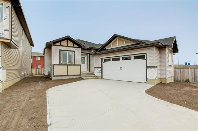 192 Ranch Rise, Strathmore, AB T1P 0A9 (#C4201576) :: Canmore & Banff