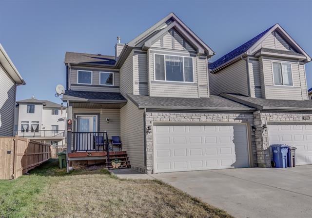 406 Crystalridge Terrace, Okotoks, AB T1S 1W6 (#C4201810) :: Tonkinson Real Estate Team