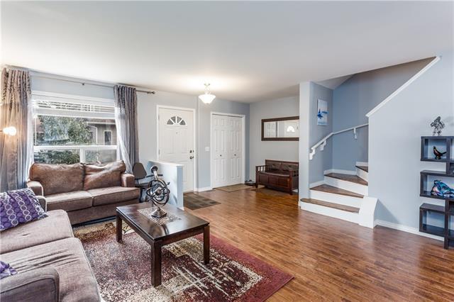 900 Allen Street SE #15, Airdrie, AB T4B 2M2 (#C4202183) :: Calgary Homefinders