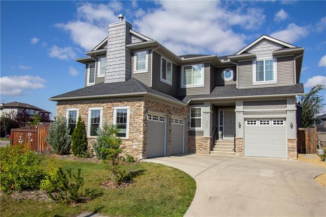 702 Canoe Avenue SW, Airdrie, AB T4B 3K5 (#C4202856) :: Canmore & Banff