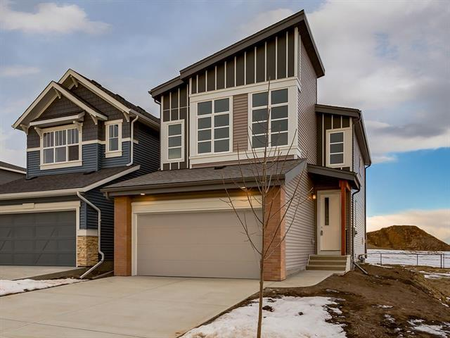 28 Belmont Terrace SE, Calgary, AB T2X 4H6 (#C4203409) :: Redline Real Estate Group Inc