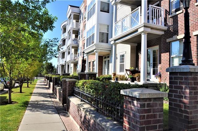 5605 Henwood Street SW #2101, Calgary, AB T3E 7R2 (#C4204085) :: The Cliff Stevenson Group