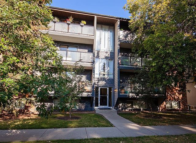 720 1 Avenue NW #202, Calgary, AB T2N 0A1 (#C4204327) :: Canmore & Banff