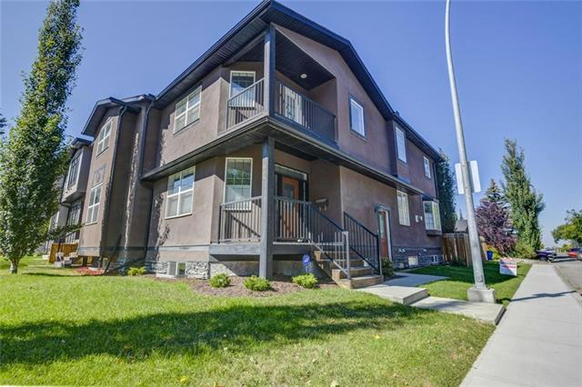 634 22 Avenue NE, Calgary, AB T2E 1V2 (#C4204396) :: Redline Real Estate Group Inc