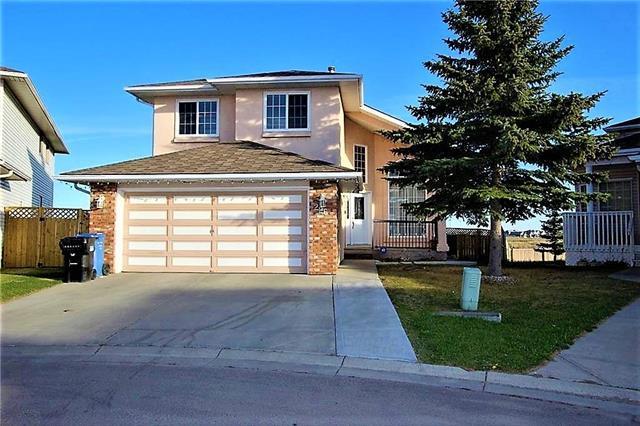 226 Coral Sands Terrace NE, Calgary, AB T3J 3K3 (#C4204524) :: Redline Real Estate Group Inc