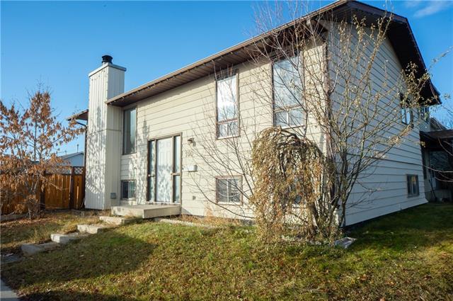 100 Whitehaven Road NE, Calgary, AB T1Y 6A4 (#C4204589) :: Tonkinson Real Estate Team