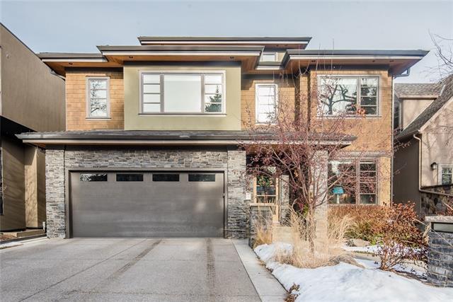 416 Roxboro Road SW, Calgary, AB T2S 1J4 (#C4204591) :: Calgary Homefinders