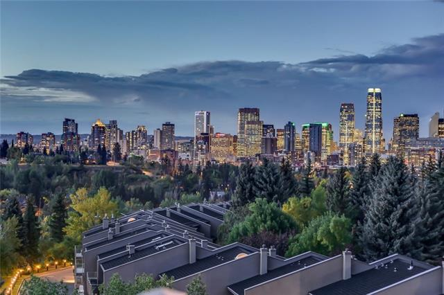 3339 Rideau Place SW 705 + 706, Calgary, AB T2S 1Z5 (#C4204950) :: Calgary Homefinders