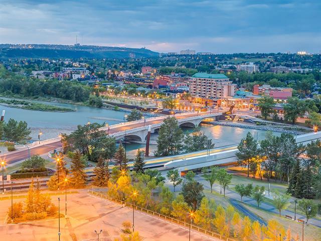 888 4 Avenue SW #1602, Calgary, AB T2P 0V2 (#C4205028) :: Calgary Homefinders