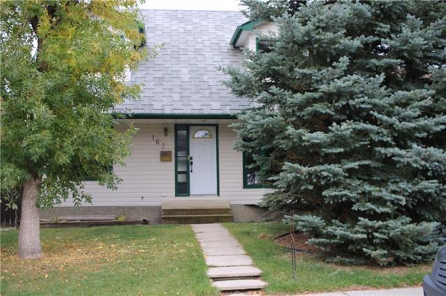 167 Woodbrook Way SW, Calgary, AB T2W 4J1 (#C4205683) :: Calgary Homefinders