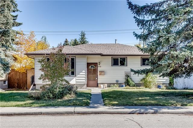 172 Southampton Drive SW, Calgary, AB T2W 0V1 (#C4205716) :: Redline Real Estate Group Inc