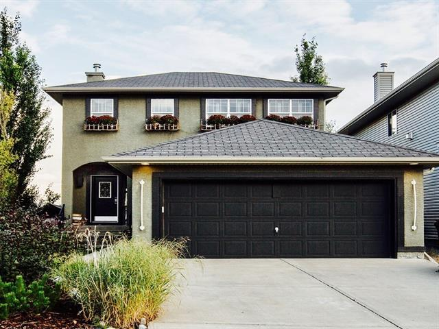 152 Tuscany Ravine Terrace NW, Calgary, AB T3L 2S7 (#C4206176) :: Redline Real Estate Group Inc