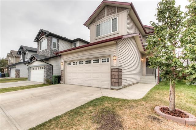 560 Auburn Bay Heights SE, Calgary, AB T3M 1L1 (#C4206242) :: Redline Real Estate Group Inc