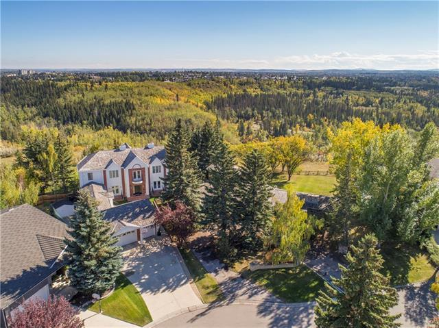 108 Wood Willow Close SW, Calgary, AB T2W 4H4 (#C4206594) :: Redline Real Estate Group Inc