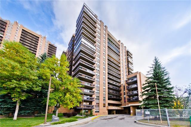 9800 Horton Road SW #312, Calgary, AB T2V 5B5 (#C4206624) :: The Cliff Stevenson Group