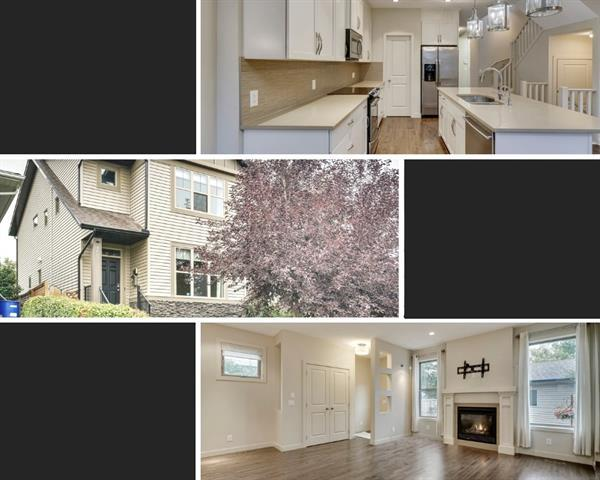 1603 43 Street SW, Calgary, AB T3C 2A5 (#C4207932) :: Canmore & Banff