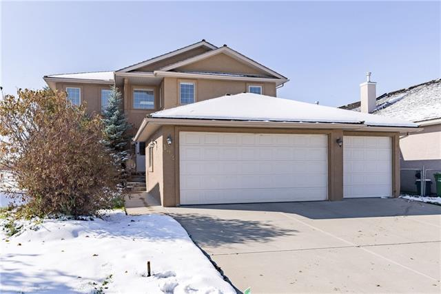 192 Woodside Crescent, Airdrie, AB T4B 2K3 (#C4208099) :: Calgary Homefinders