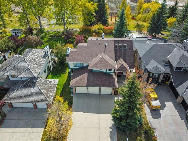 899 Shawnee Drive SW, Calgary, AB T2Y 1X4 (#C4208342) :: Your Calgary Real Estate