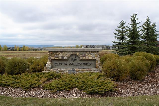 150 October Gold Way, Rural Rocky View County, AB T3Z 0A3 (#C4208759) :: Calgary Homefinders