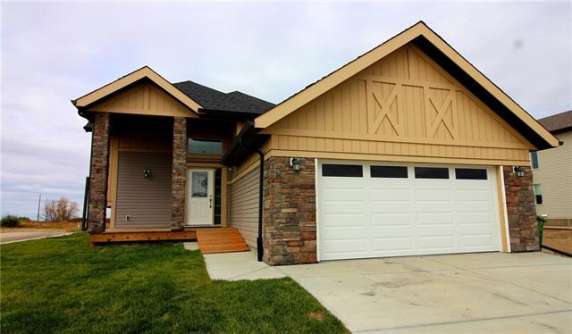 176 Wildrose Drive, Strathmore, AB T1P 0H1 (#C4208811) :: Your Calgary Real Estate