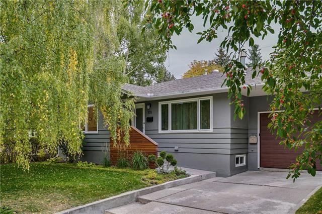 335 45 Avenue SW, Calgary, AB T2S 1B3 (#C4208902) :: The Cliff Stevenson Group