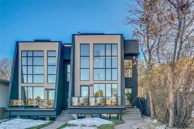 37 28 Avenue SW, Calgary, AB T2S 2X9 (#C4209003) :: Redline Real Estate Group Inc