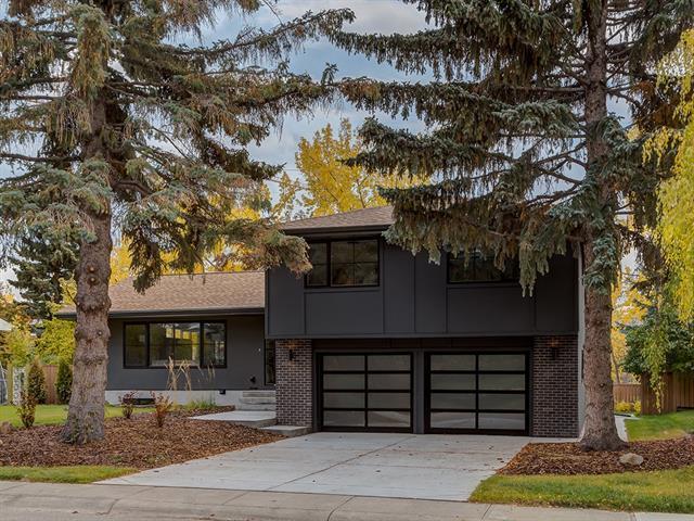 3111 Utah Drive NW, Calgary, AB T2N 3Z9 (#C4209012) :: Tonkinson Real Estate Team