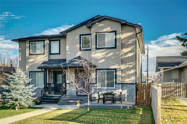 1610 43 Street SW, Calgary, AB T3C 2A4 (#C4209020) :: Redline Real Estate Group Inc