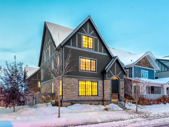 35 Hong Kong Road SW, Calgary, AB T3E 7A7 (#C4209093) :: Tonkinson Real Estate Team