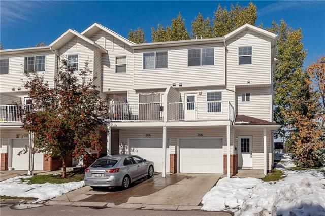 7038 16 Avenue SE #304, Calgary, AB T2A 7Z6 (#C4209139) :: Canmore & Banff