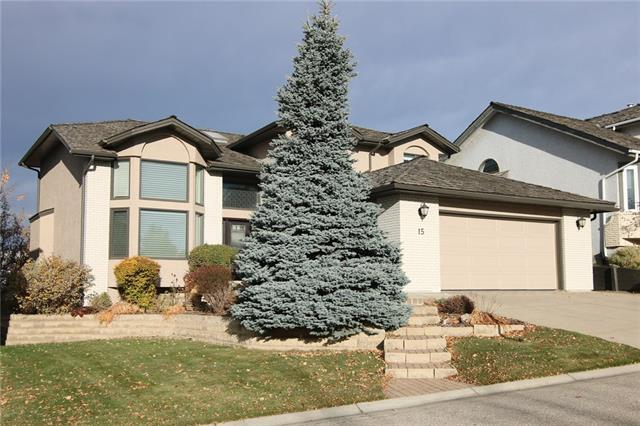 15 Hawkside Close NW, Calgary, AB T3G 3K3 (#C4209195) :: The Cliff Stevenson Group