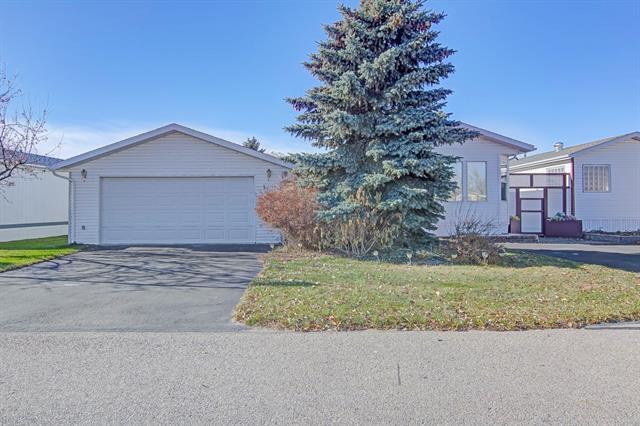 138 Ranchwood Lane, Strathmore, AB T1P 1M8 (#C4209324) :: Your Calgary Real Estate